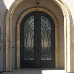 Iron Entry Doors Folsom, CA